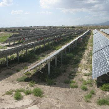 Solaranlage Murcia 03