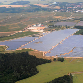 Solaranlage Ronneburg 02